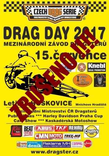 Plakat cervenec ZRUSENO
